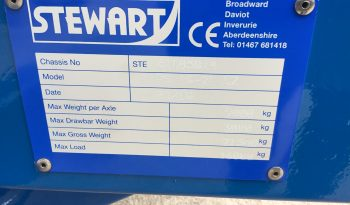 STEWART GX16 -21LZ full