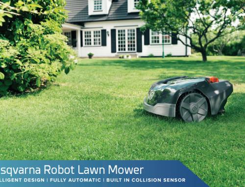 Husqvarna Robot Mower